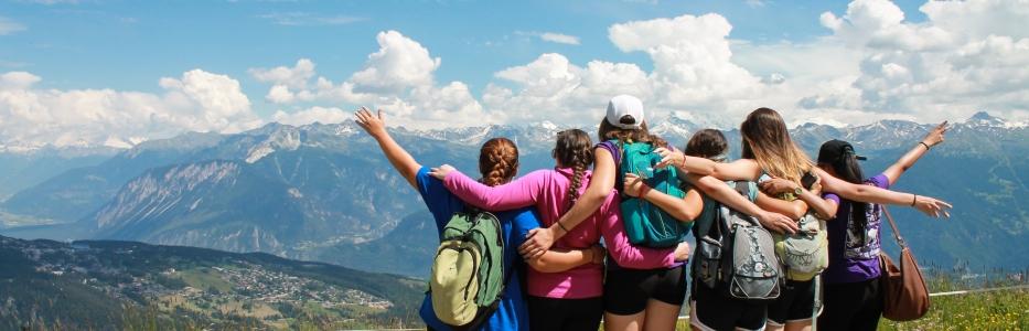 Guia para Autorização de Viagem Internacional para Menor